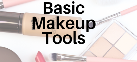 The Absolute Beginner Guide To Own The Basic Makeup Tools