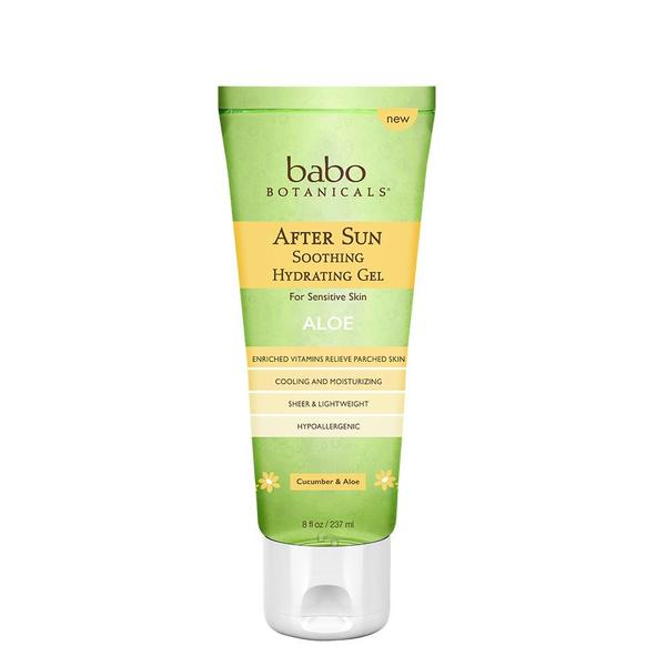 Babo Natural After Sun Lotion