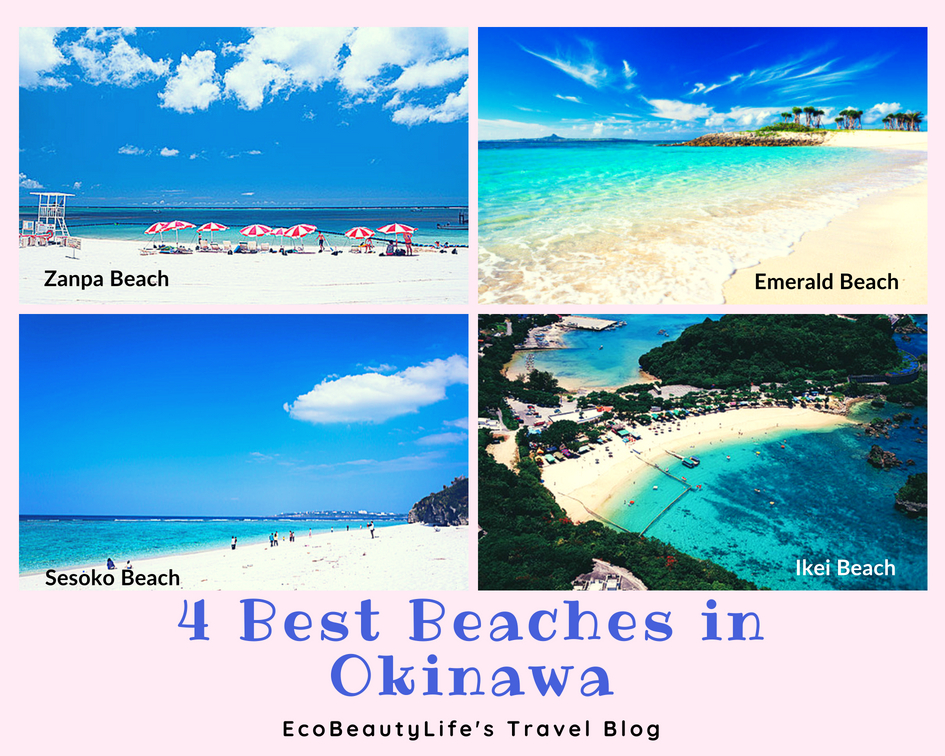 Best Beaches in Okinawa